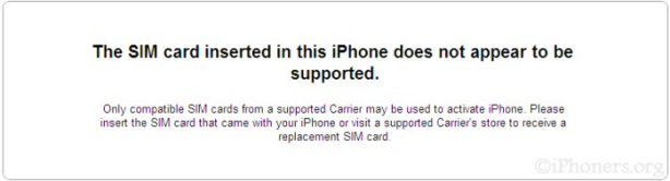 stuck_on_itunes_telling_correct_simcard_cot_inserted_message